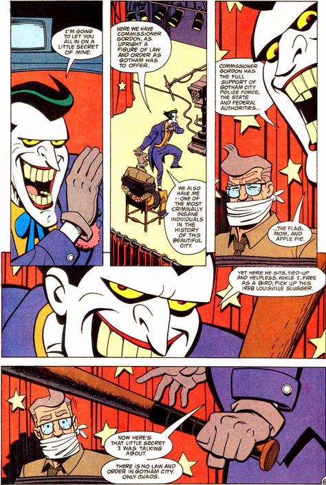 Tag 1 sur DC Earth - Forum RPG Comics - Page 6 Batman+Adventures+2