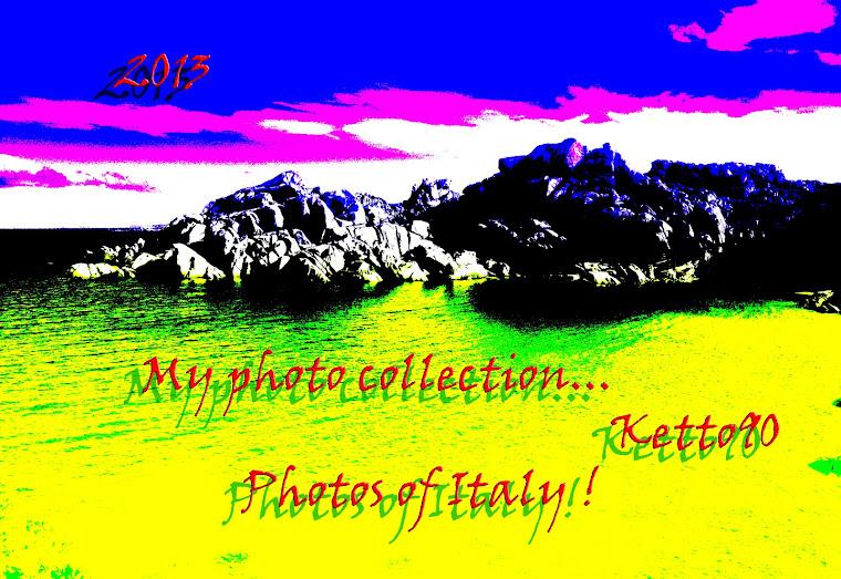 Album Fotografico - Ketto90 !