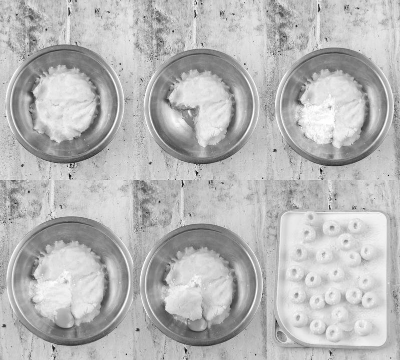 Jak przygotować kluski śląskie