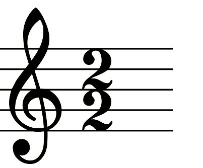 Time signatures are very important in terms of knowing thebeat of the ...