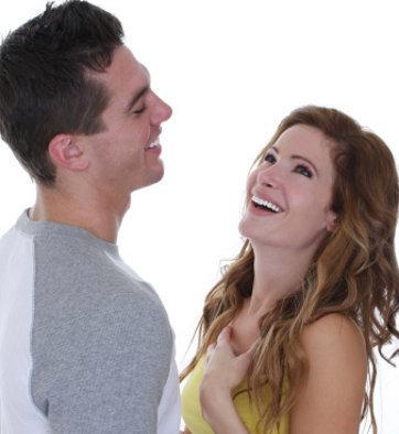 10 Hal yang Ingin Didengar Wanita dari Pasangannya