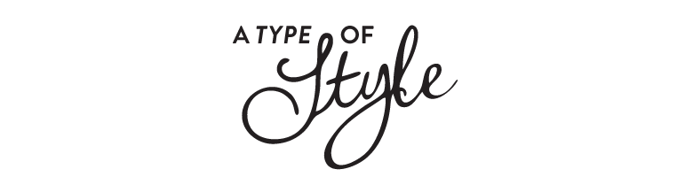 A Type Of Style