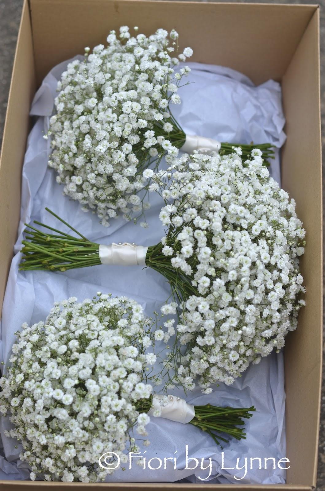 Harrietts Spring Wedding Flowers Marquee