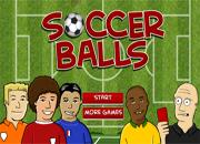 juegos de futbol soccer balls 2