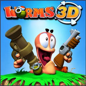 worms 3d crack download free