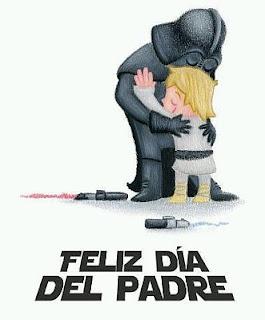 Feliz Dia del Padre, parte 4