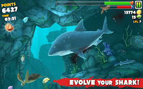 Hungry Shark Evolution v2.0.1 [Apk+Datos+MOD] [Oro ilimitado]  [Zippyshare] Unnamed3