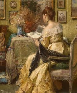 Fernand Toussaint (1873-1956)