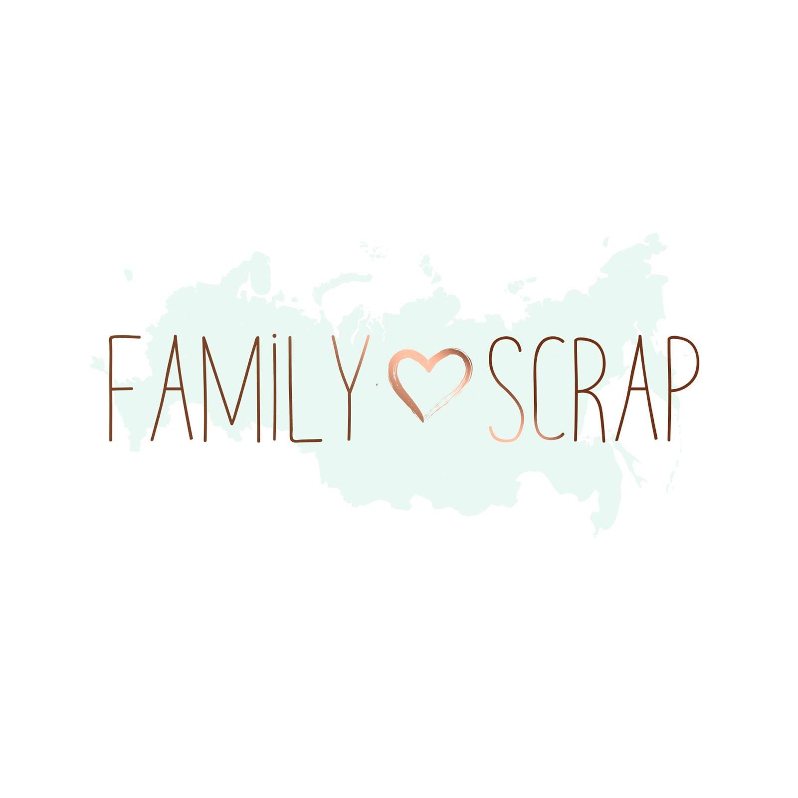 Family Scrap