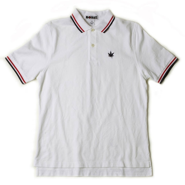 Boast USA Tennis Shirt, Polo Shirt