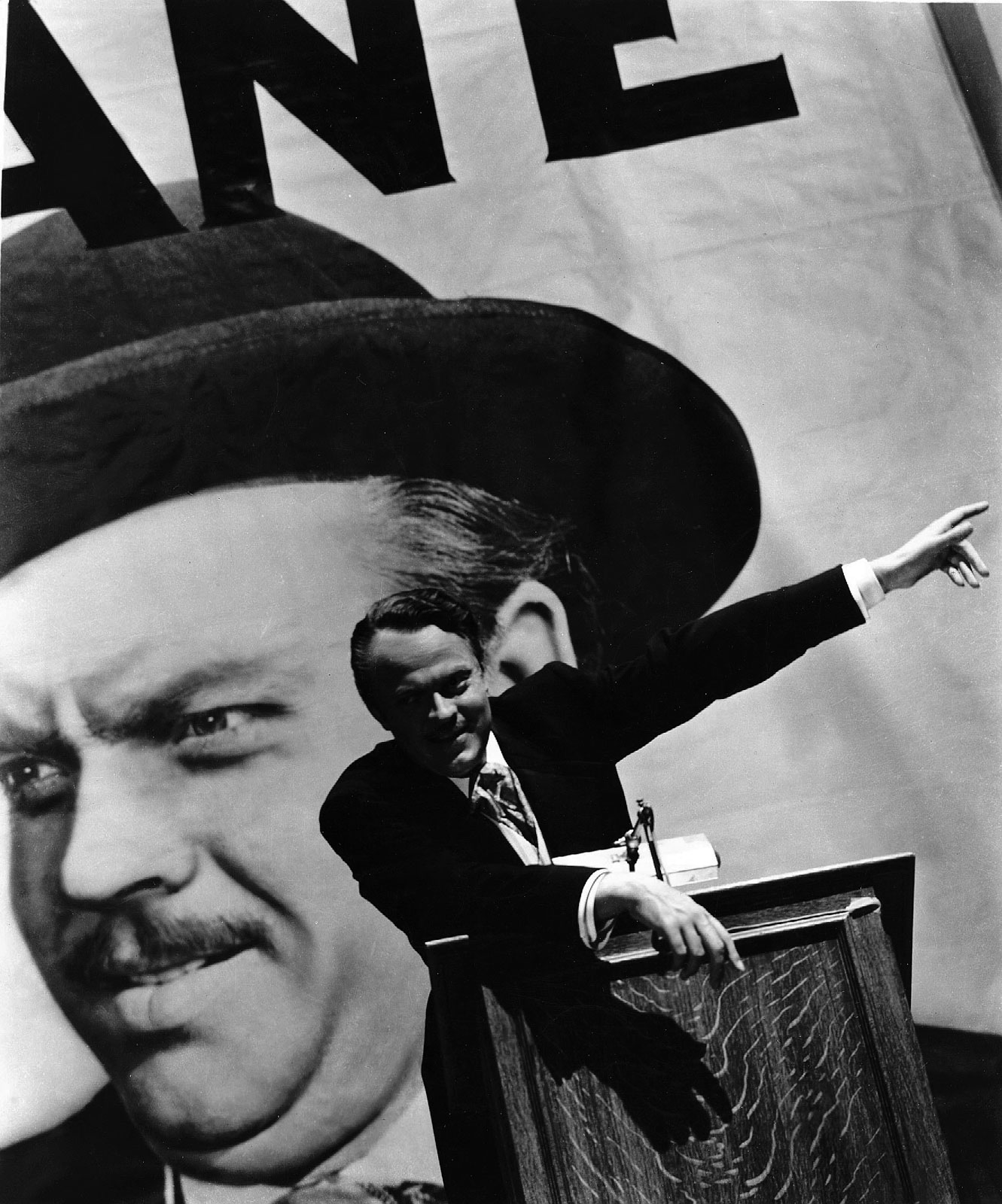 a mythical monkey writes about the movies citizen kane best ever citizen kane best ever