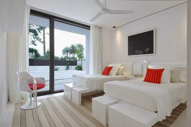 Excelente casa de diseño moderno en Cádiz España 2