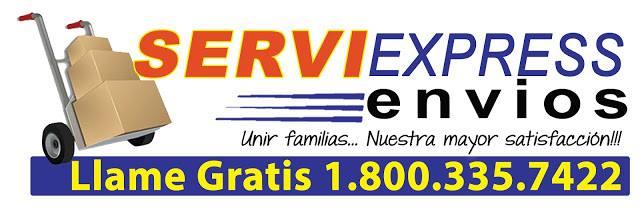 Servi Express