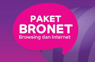 Tarif Paket Internet AXIS Bronet Terbaru 2015 Dan Cara Daftar