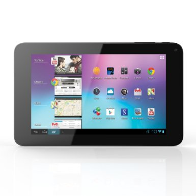 Review Tablet Android Coby 7-Inch Tablet 16:9 Capacitive Multi-Touch Widescreen