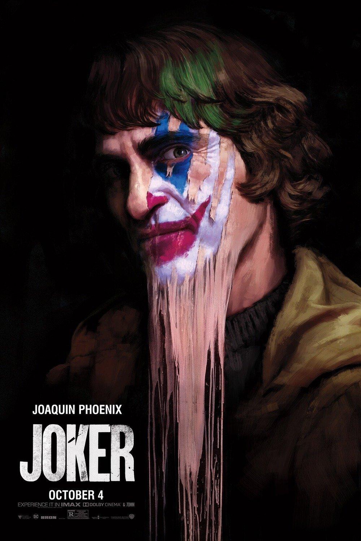 "Reseña: ""Joker"" (sin spoilers)"