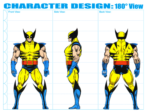 The Ultimate Character Design Book Pdf