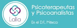 Psicoterapia y Psicoanálisis en LaliaMX