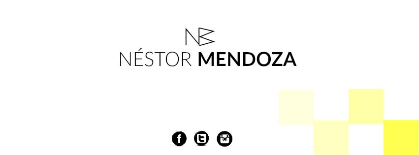 Néstor Mendoza