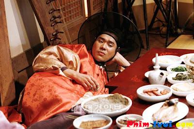 Phim Chuyện Tình Ở Song Kun Quan Trên VTV3 [2012] Online