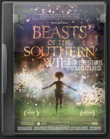 Beasts of the Southern Wild (DVDRip Inglés Subtitulada)