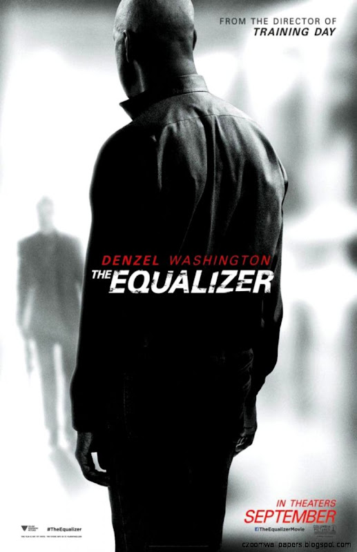 The Equalizer Movie wallpaper 4
