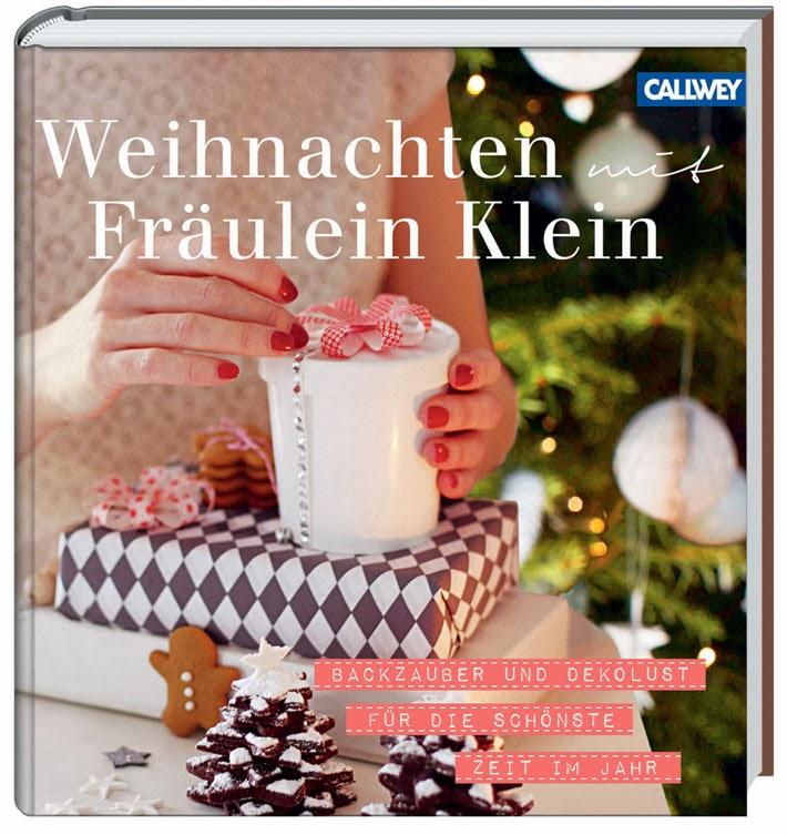 Amalie loves Denmark Weihnachten mit Fräulein Klein