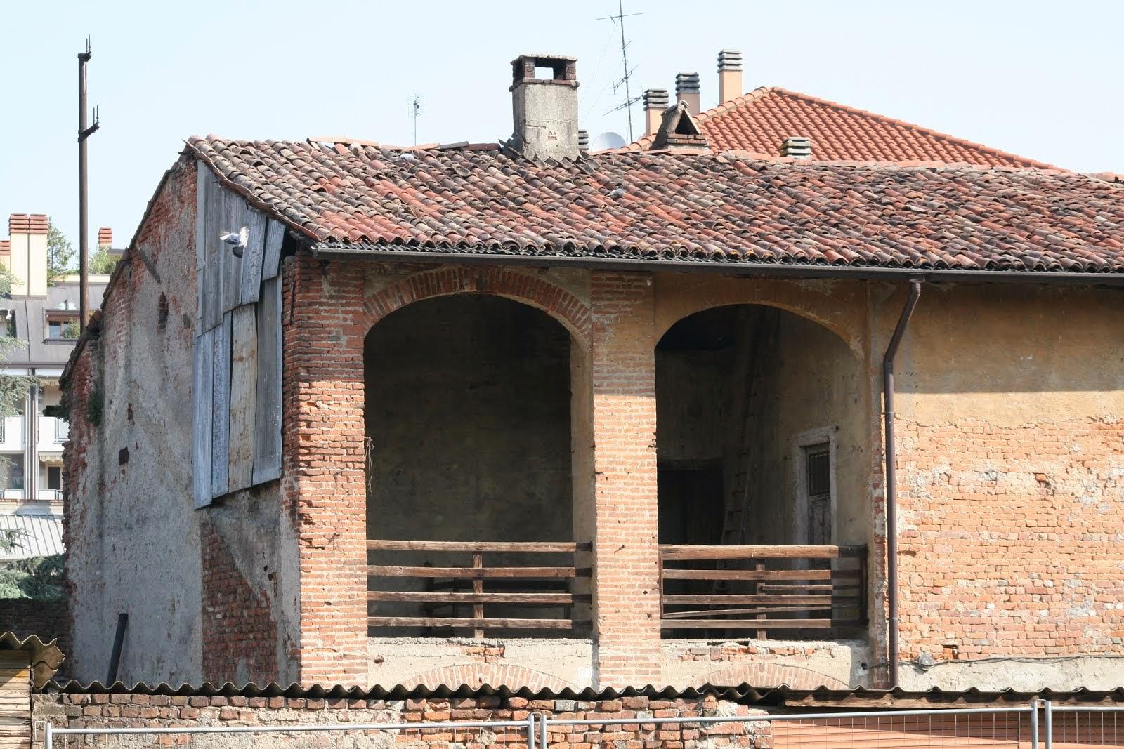 Milano intorno Milano