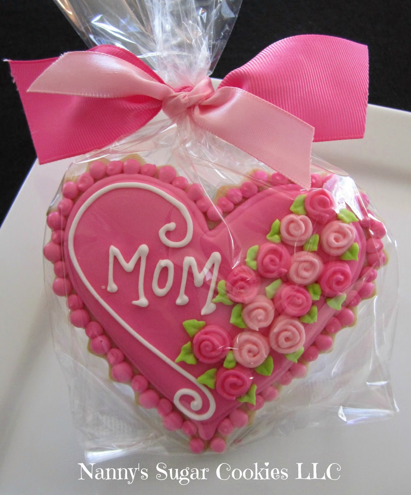 Nanny\'s Sugar Cookies LLC: Don\'t Forget to Remember Your Mom on ...