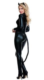 Halloween Costumes Cat Ideas 1