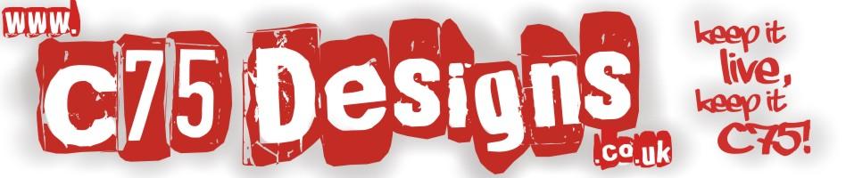 C75 Designs