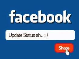 Kumpulan Kata Kata Buat Status Facebook Fb Untuk Pacar Tersayang