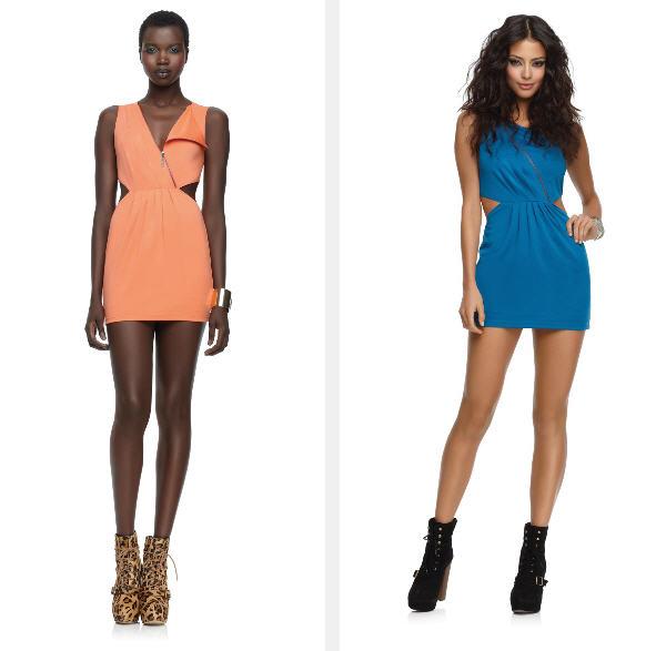 Pop Culture Fashionista: House of Deréon Spring/Summer ...