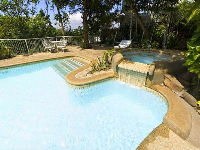 Affordable Resort