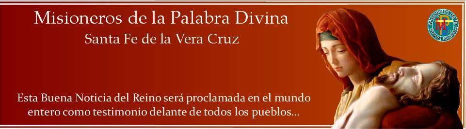 MISIONEROS DE LA PALABRA DIVINA