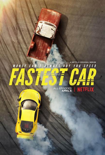 Fastest Car (2018-) ταινιες online seires oipeirates greek subs