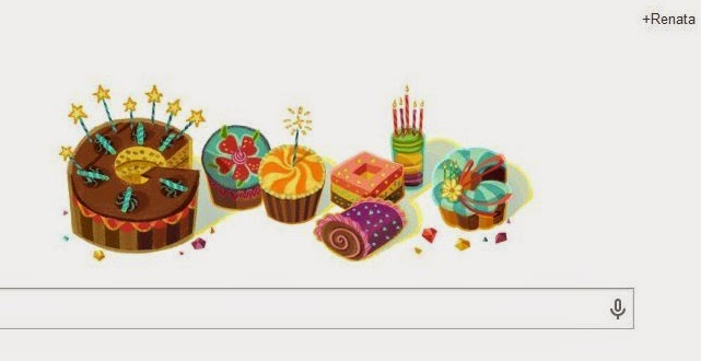 Doodle Independência: homenagem do Google à Independência do Brasil