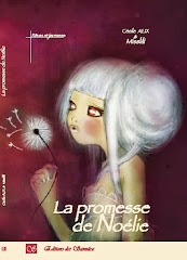 LA PROMESSE DE NOÉLIE - Ed. Samsara