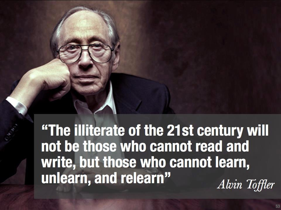 Choose And Book Illiterate Of The 21st Century