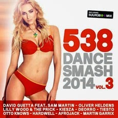 Download – 538 Dance Smash 2014 Vol. 3