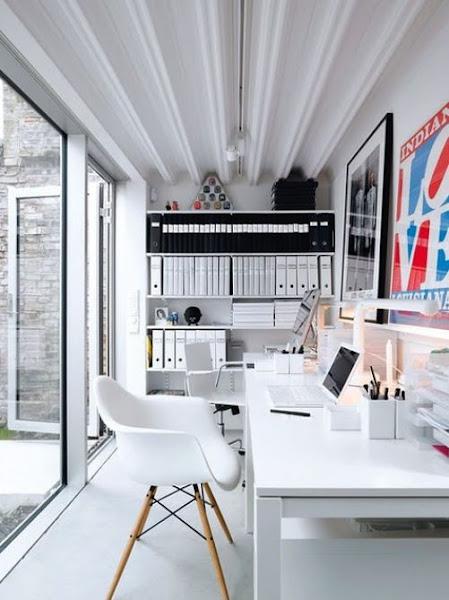 Ideas nuevas para el espacio de trabajo, ¿te animas a renovarlo?