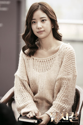 Ock Joo Hyun The Musical Korean Drama