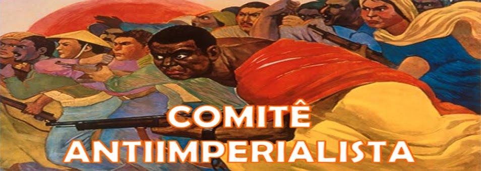 COMITÊ ANTIIMPERIALISTA