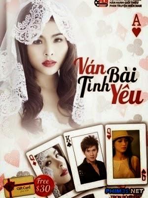Ván Bài Tình Yêu (2013) - DVDRIP - (34/34)