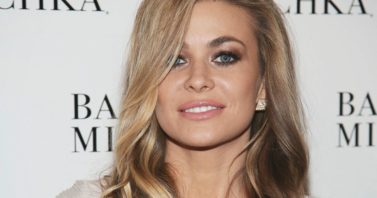 carmen electra latest hd - photo #16