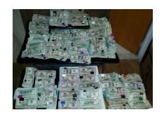 Arrestan doctor Anciano vendiendo droga oxycodone