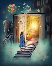 Viagem pela leitura