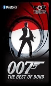 Super Trunfo 007 - Jogos Java