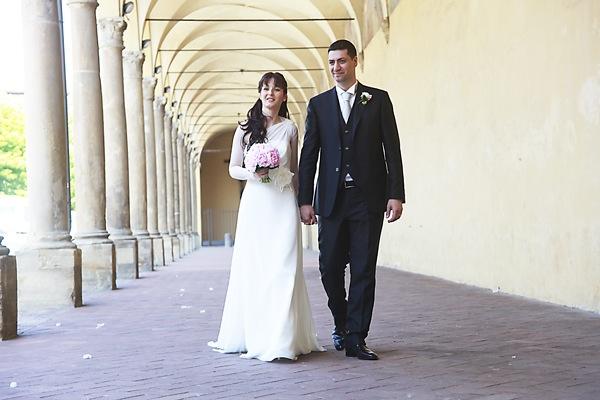 Matrimonio Simbolico Bologna : Bridemania