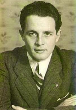 El ajedrecista Francisco José Pérez